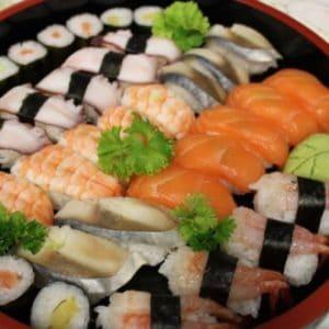 sushi-iso-omena